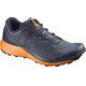 """Salomon M's Sense Ride Shoes Navy Blazer/Bright Marigold/Ombre B"""
